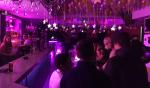Locales para fiestas aforo 160 personas