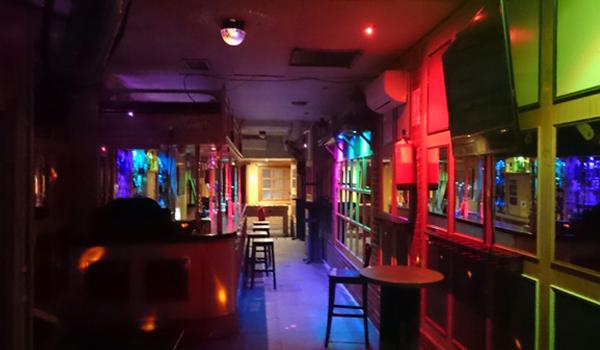 Locales para fiestas Madrid